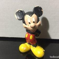Figuras de Goma y PVC: FIGURA PVC MICKEY MOUSE WALT DISNEY BULLYLAND BULLY. Lote 210603261