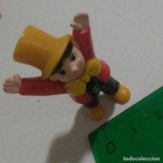 Figuras Kinder: FIGURA MAGO TIPO KINDER MINIATURA MUÑECO. Lote 210616416