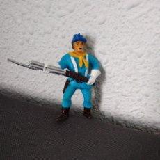 Figuras de Goma y PVC: SOLDADO NORDISTA. Lote 210683716