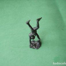 Figuras de Goma y PVC: FIGURAS Y SOLDADITOS DE 6 CTMS-11902. Lote 210713871