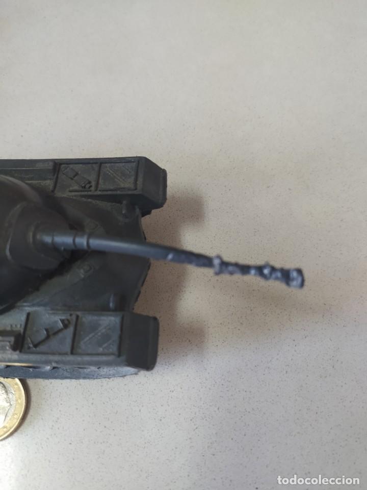 Figuras de Goma y PVC: Tanques de plástico estilo a montaplex - Foto 6 - 210796604