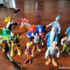 Figuras de Goma y PVC: LOTE DE FIGURAS DISNEY L1. Lote 210841160