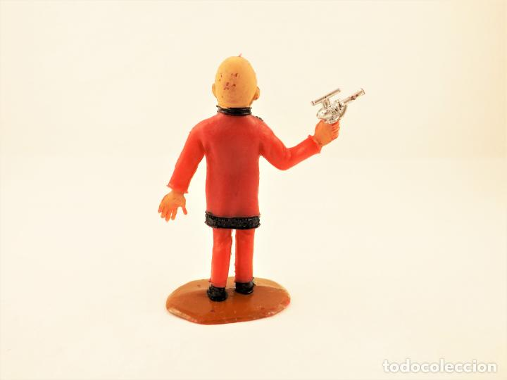 Figuras de Goma y PVC: Comansi The Thunderbirds original. Hood - Foto 3 - 210954021