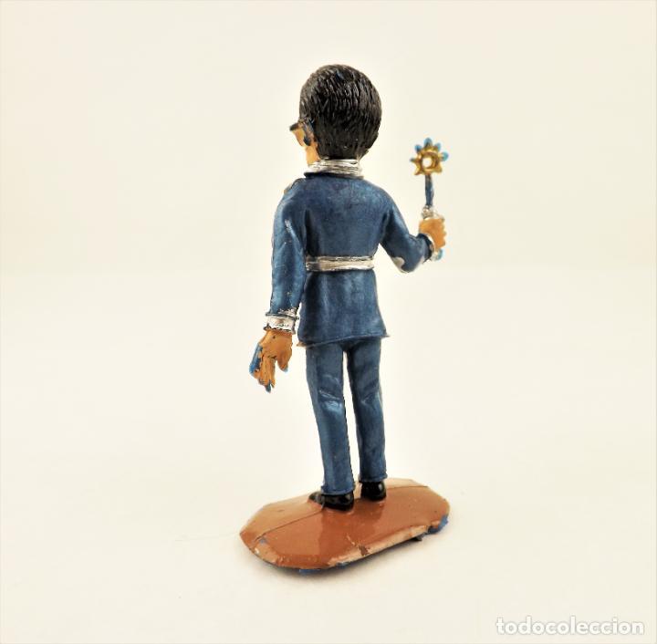 Figuras de Goma y PVC: Comansi The Thunderbirds original. Brains - Foto 3 - 210954697