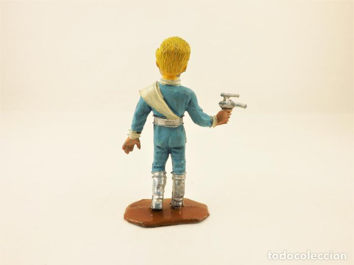 Figuras de Goma y PVC: Comansi The Thunderbirds original. Alan - Foto 3 - 210954829