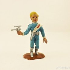 Figuras de Goma y PVC: COMANSI THE THUNDERBIRDS ORIGINAL. ALAN. Lote 210954829