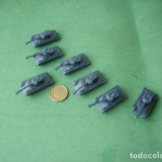 Figuras de Goma y PVC: FIGURAS Y SOLDADITOS CTMS-11920. Lote 211224904
