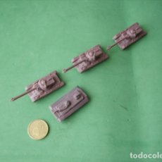 Figuras de Goma y PVC: FIGURAS Y SOLDADITOS CTMS-11922. Lote 211255186