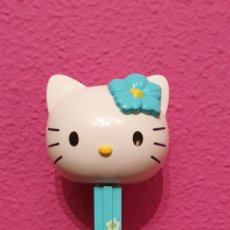Dispensador Pez: DISPENSADOR PEZ XXL HELLO KITTY. Lote 211411089