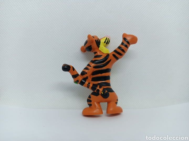 Figuras de Goma y PVC: WINNIE THE POOH TIGER - Foto 2 - 211433311