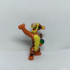 Figuras de Goma y PVC: WINNIE THE POOH TIGER. Lote 211433311