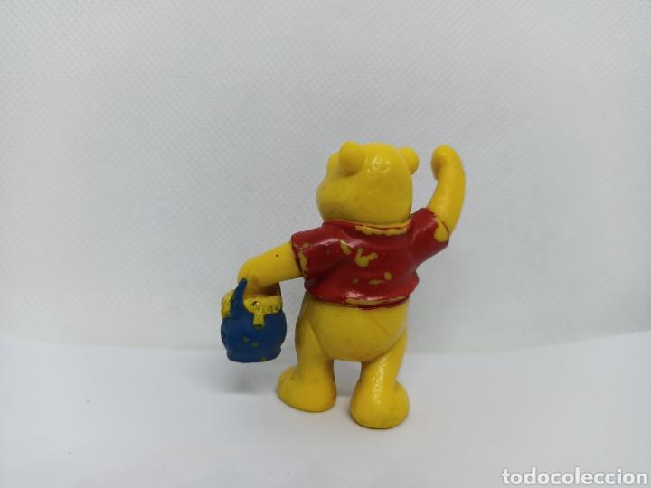 Figuras de Goma y PVC: WINNIE THE POOH BULLY - Foto 2 - 211433490