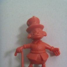 Figuras de Goma y PVC: FIGURA DE DUNKIN , COLECCION DE WALT DISNEY : TIO GILITO. Lote 211436282
