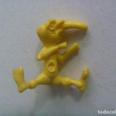 Figuras de Goma y PVC: FIGURA DE DUNKIN , COLECCION DE MONSTRUOS. Lote 211446242