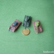 Figuras de Goma y PVC: FIGURAS Y SOLDADITOS -11925. Lote 211482392