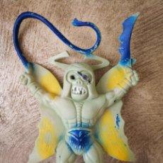 Figuras de Goma y PVC: FIGURA GÁRGOLA HP SPAIN. Lote 211580079
