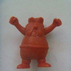 Figuras de Goma y PVC: FIGURA DE ARIEL , COLECCION DE PIRATAS : EL PUPAS. Lote 211585667