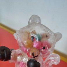 Figuras de Goma y PVC: GATO BOXEADOR ANISES (10 CM).PLÁSTICOS TUROLENSES 70S.. Lote 211619297
