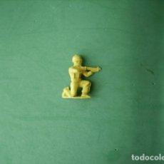 Figuras de Goma y PVC: FIGURAS Y SOLDADITOS DE 5 CTMS -11937. Lote 211635431