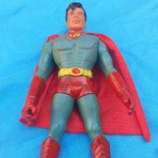 Figuras de Goma y PVC: MUÑECO GRANDE DE SUPERMAN. Lote 211645058