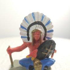 Figuras de Goma y PVC: STARLUX NESTLE EXIN WEST. Lote 211718024
