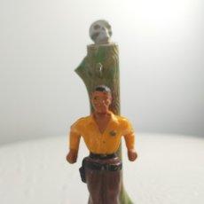Figuras de Goma y PVC: STARLUX NESTLE EXIN WEST. Lote 211718514