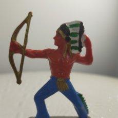 Figuras de Goma y PVC: STARLUX NESTLE EXIN WEST. Lote 211718954