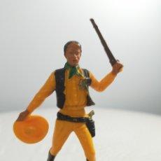 Figuras de Goma y PVC: STARLUX NESTLE EXIN WEST. Lote 211719153