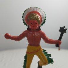 Figuras de Goma y PVC: STARLUX NESTLE EXIN WEST. Lote 211719550