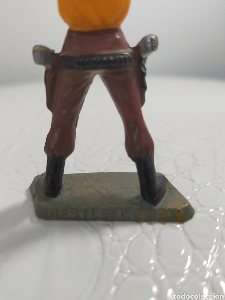 Figuras de Goma y PVC: Starlux Nestle Exin West - Foto 3 - 211720011