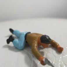 Figuras de Goma y PVC: STARLUX NESTLE EXIN WEST. Lote 211720198
