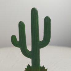 Figuras de Goma y PVC: STARLUX NESTLE EXIN WEST. Lote 211721568