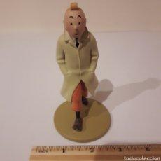 Figuras de Goma y PVC: FIGURA TINTÍN. Lote 211726585