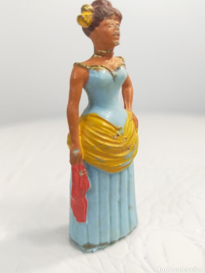 Figuras de Goma y PVC: Starlux Nestle Exin West - Foto 3 - 211727126