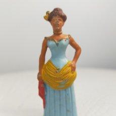 Figuras de Goma y PVC: STARLUX NESTLE EXIN WEST. Lote 211727126