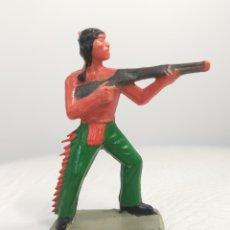 Figuras de Goma y PVC: STARLUX NESTLE EXIN WEST. Lote 211727300