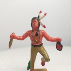 Figuras de Goma y PVC: STARLUX EXIN WEST. Lote 211727371