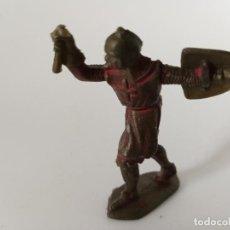Figuras de Goma y PVC: FIGURA MEDIEVAL MOYÁ. Lote 211882507