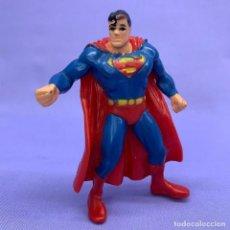 Figuras de Goma y PVC: SUPERMAN FIGURA PVC SUPERMAN COMICS SPAIN 1992. Lote 211890131