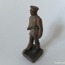 Figuras de Goma y PVC: FIGURA SOLDADO COLOM BASTE. Lote 211924322
