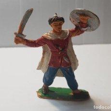 Figuras de Goma y PVC: FIGURA COMANSI HUESTES BEN-BEN MUY ESCASA. Lote 212027487