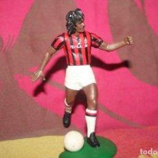 Figuras de Goma y PVC: MUÑECO FUTBOLISTA 1989 TONKA. Lote 212216485