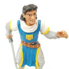Figuras de Goma y PVC: CAPITÁN TRUENO CÓMICS SPAIN. Lote 212355960
