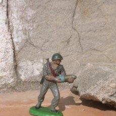 Figuras de Goma y PVC: REAMSA COMANSI PECH LAFREDO JECSAN TEIXIDO GAMA MOYA SOTORRES STARLUX ROJAS ESTEREOPLAST. Lote 212479577