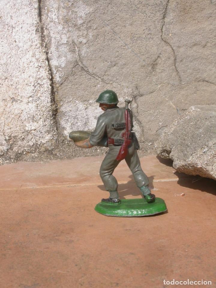 Figuras de Goma y PVC: REAMSA COMANSI PECH LAFREDO JECSAN TEIXIDO GAMA MOYA SOTORRES STARLUX ROJAS ESTEREOPLAST - Foto 2 - 212479577