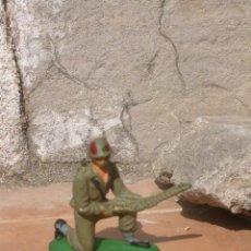 Figuras de Goma y PVC: REAMSA COMANSI PECH LAFREDO JECSAN TEIXIDO GAMA MOYA SOTORRES STARLUX ROJAS ESTEREOPLAST. Lote 212480035