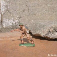 Figuras de Goma y PVC: REAMSA COMANSI PECH LAFREDO JECSAN TEIXIDO GAMA MOYA SOTORRES STARLUX ROJAS ESTEREOPLAST. Lote 212480451