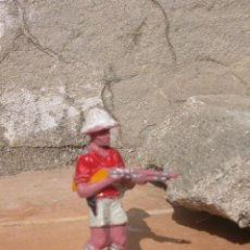 Figurines en Caoutchouc et PVC: REAMSA COMANSI PECH LAFREDO JECSAN TEIXIDO GAMA MOYA SOTORRES STARLUX ROJAS ESTEREOPLAST. Lote 212481276