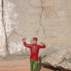 Figuras de Goma y PVC: REAMSA COMANSI PECH LAFREDO JECSAN TEIXIDO GAMA MOYA SOTORRES STARLUX ROJAS ESTEREOPLAST. Lote 212487130