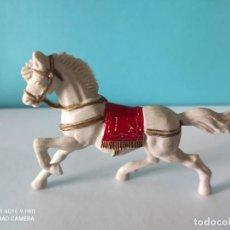 Figuras de Goma y PVC: REAMSA CABALLO ROMANO. Lote 212595302